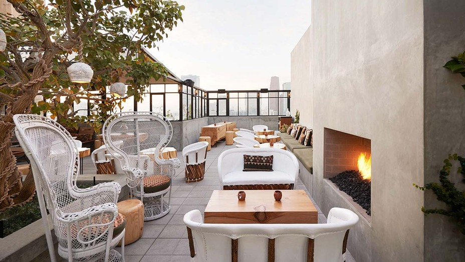 15 New and Reopened Los Angeles Restaurants With Outdoor Dining | Hollywood  Reporter