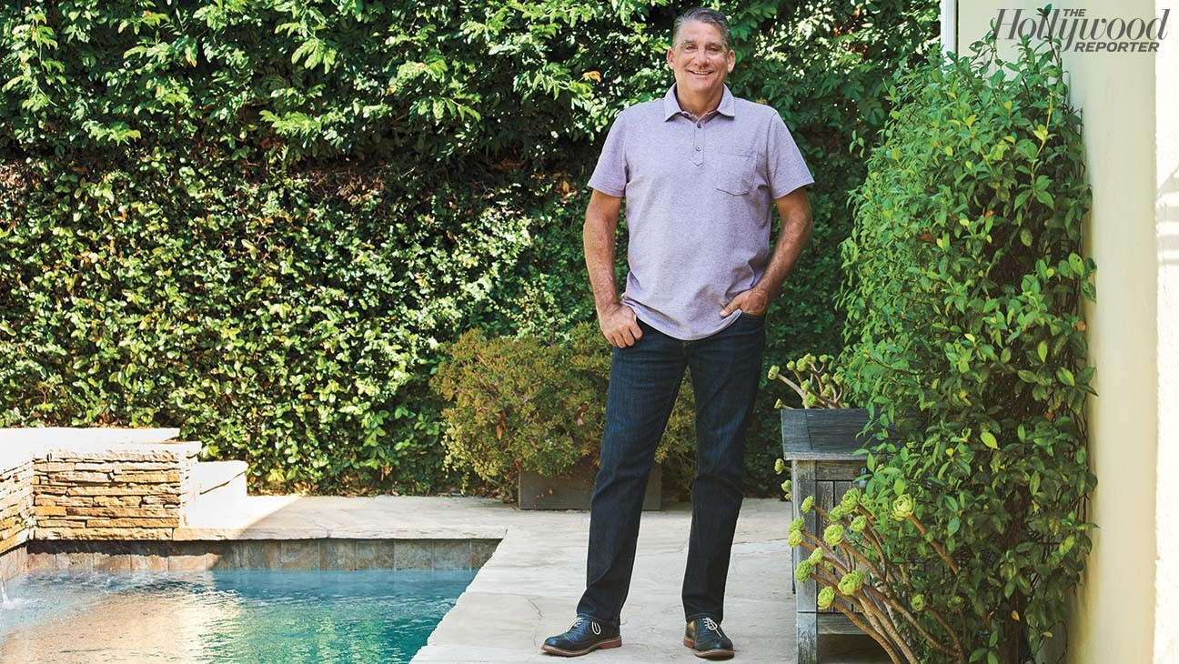 Business Manager Steve Savitsky Quietly Counsels Hollywood's Elite and Keeps Calm Amid Chaos