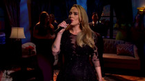 'SNL': Host Adele Finds a Reason to Sing in 'Bachelor' Sketch