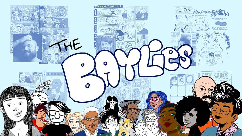 The Baylies Banner