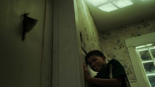 'The Boy Behind the Door': Film Review | AFI 2020