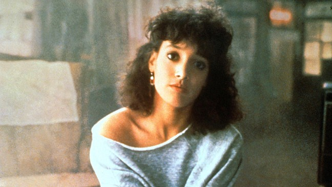 'Flashdance' TV Reboot in the Works at Paramount+ (Exclusive)