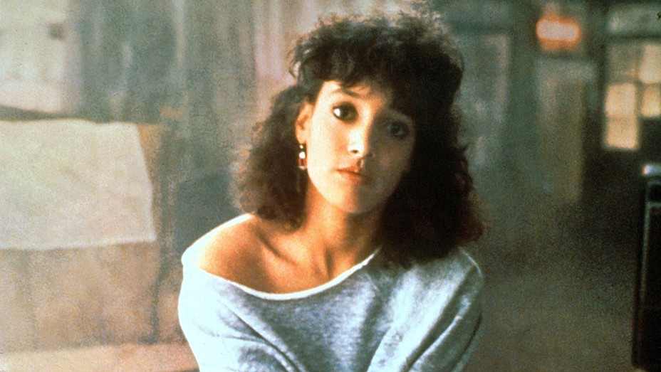 Flashdance (1983)- Jennifer Beals