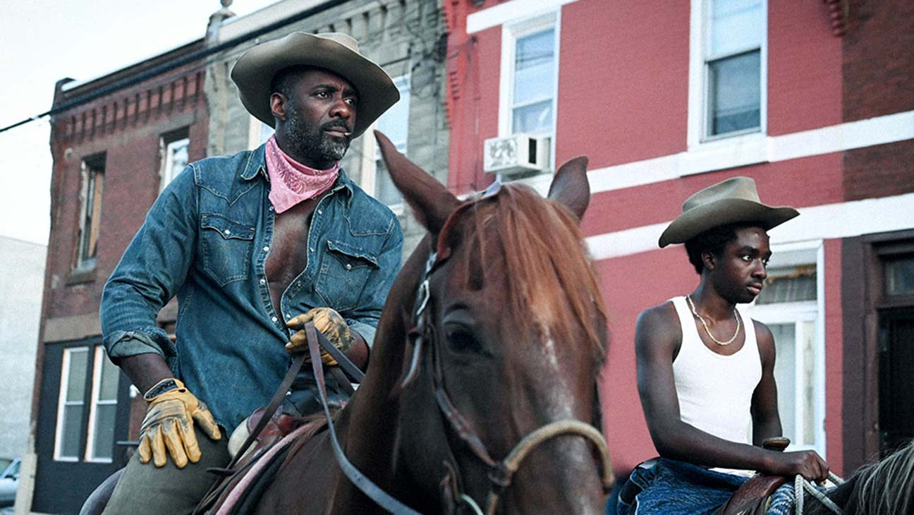 Netflix Picks Up Idris Elba-Caleb McLaughlin Drama 'Concrete Cowboy' (Exclusive)