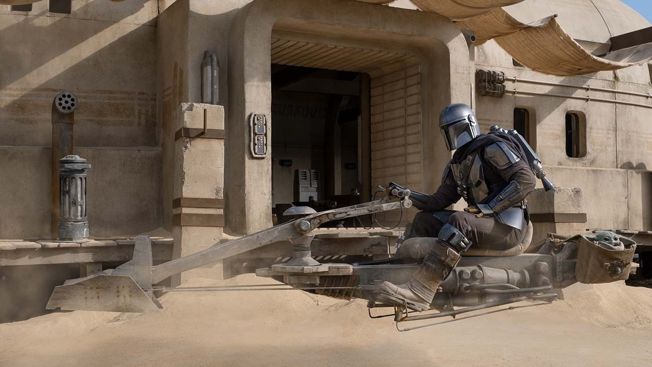 How 'The Mandalorian' Premiere Set the Stage for a Showdown