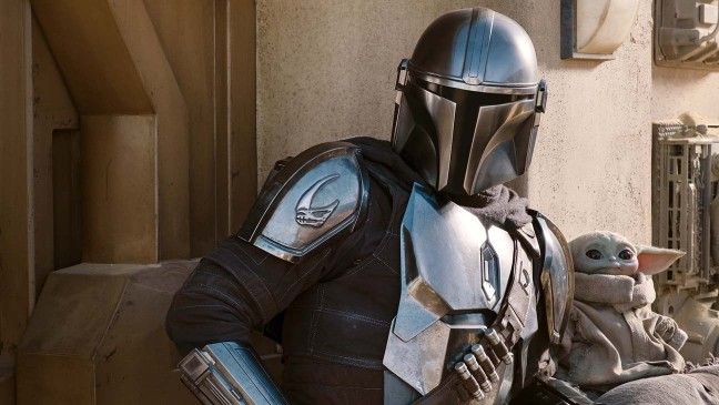 How That 'Mandalorian' Reveal Played Out in Earlier 'Star Wars' Lore