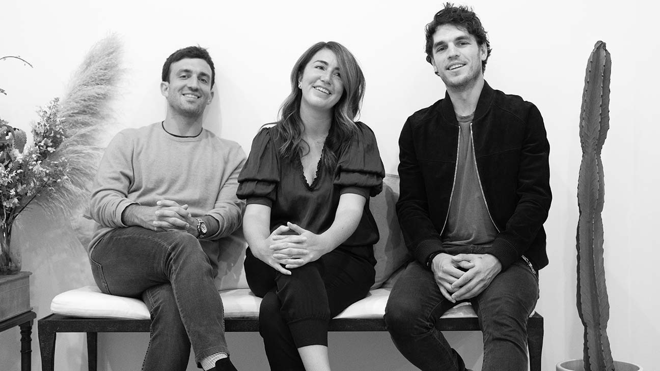 Grandview Promotes Merideth Bajana, Zac Frognowski, Josh Glick to Partners (Exclusive)