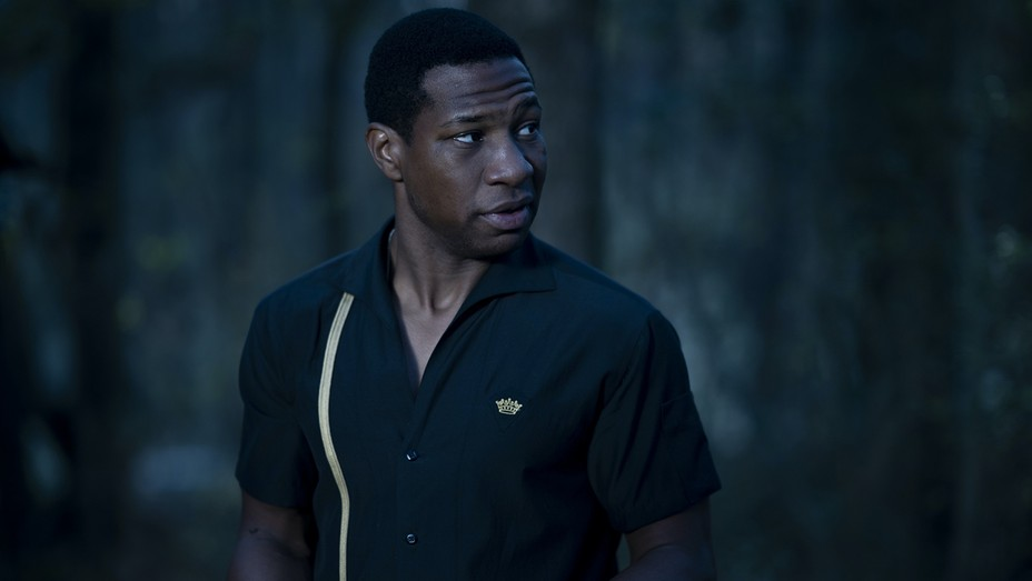 """Jonathan Majors in """"Lovecraft Country"""""""
