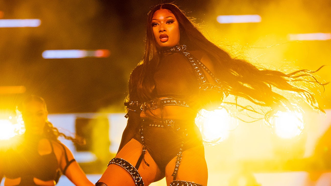 Megan Thee Stallion, Pop Smoke and Other Record-Setters at the 2020 BET Hip Hop Awards