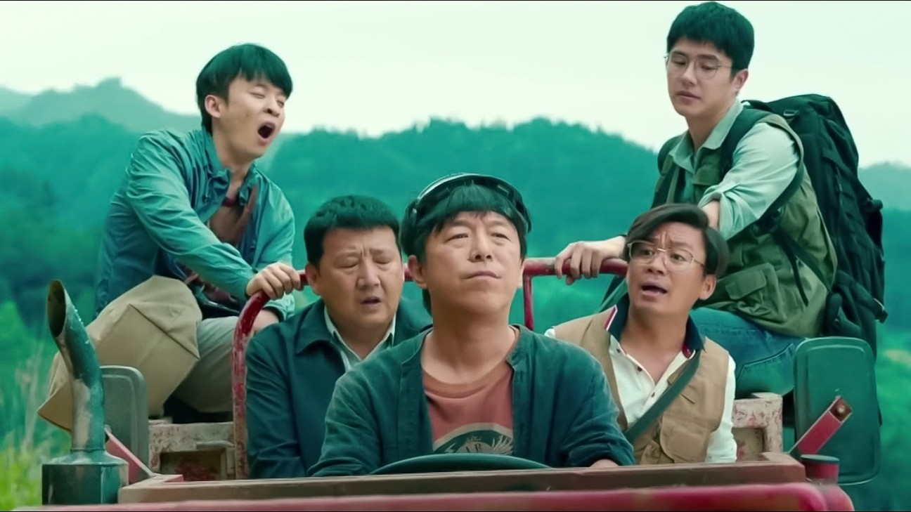 China Box Office: Two Local Blockbusters Do Huge Business, Earning $135M Each