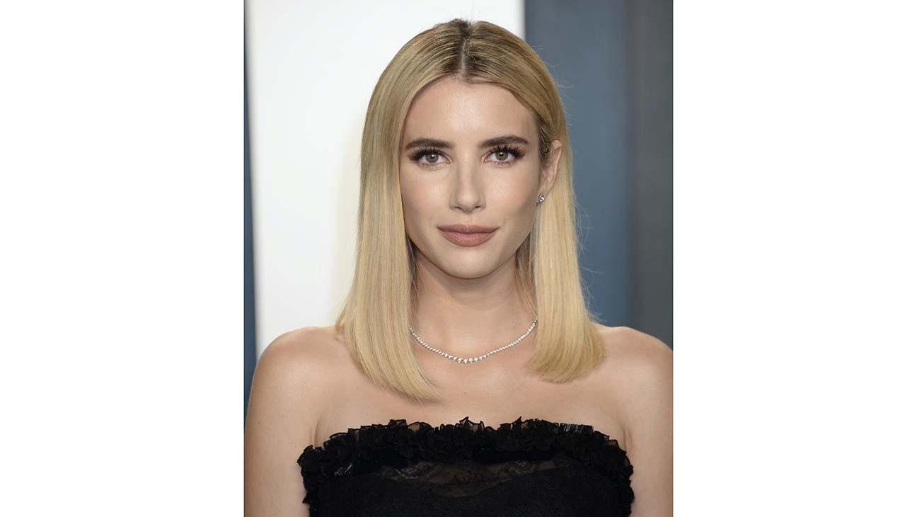 Emma Roberts to Produce YA Vampire Drama for Netflix