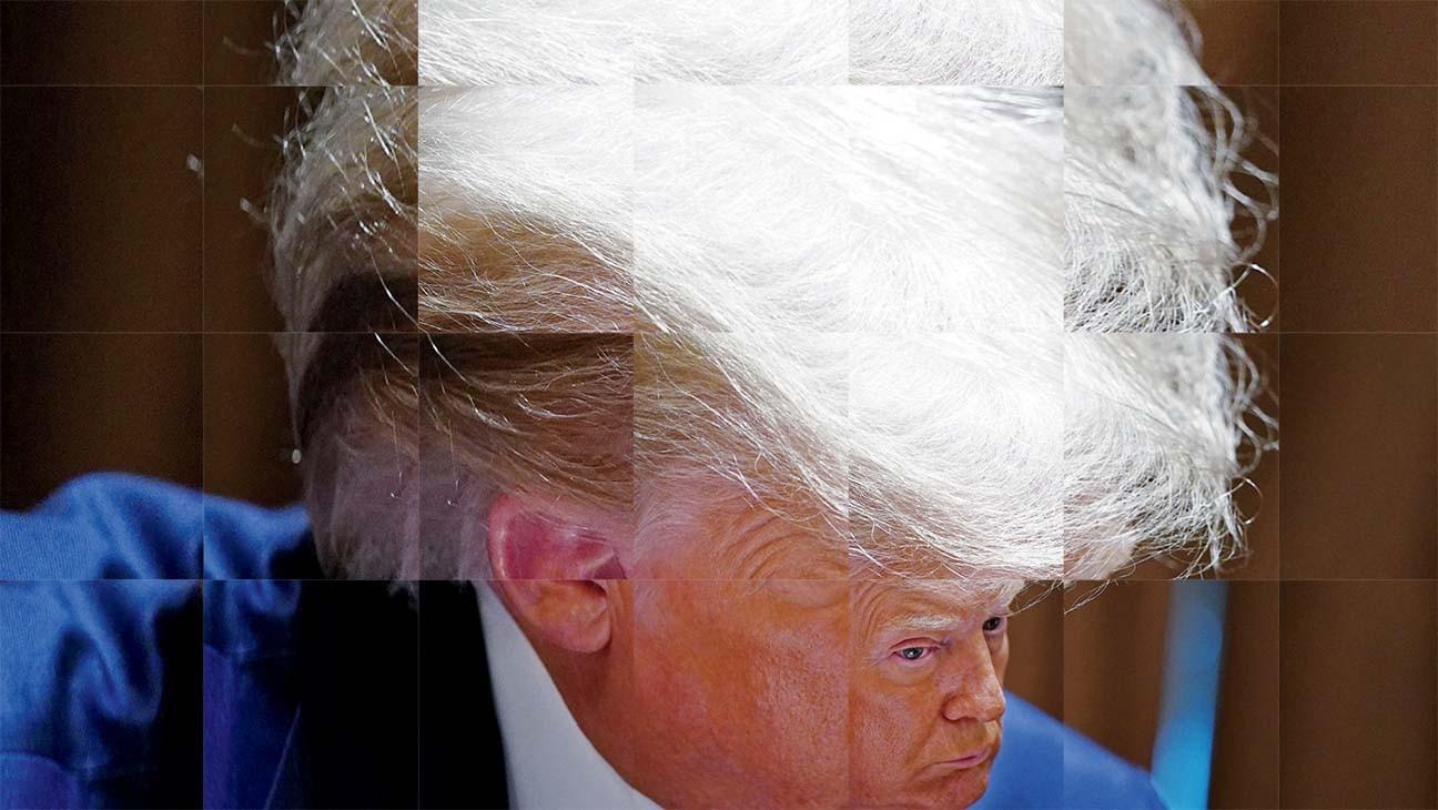 "Remember Trump's Hair Deduction? Joel Stein Wonders: ""Can I Do That?""(Guest Column)"