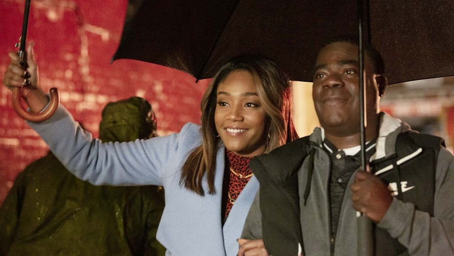 The Last O.G. -Tiffany Haddish, Tracy Morgan