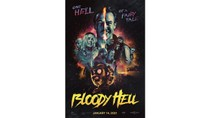 'Bloody Hell' Horror-Actioner Finds Home With Entertainment Squad (Exclusive)