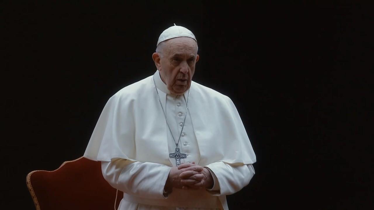 Pope Francis Documentary 'Francesco' Unveils Trailer (Exclusive)