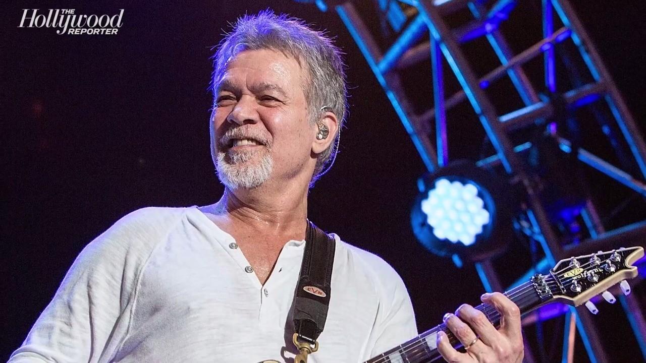 "Valerie Bertinelli, David Lee Roth, Jimmy Kimmel, Dane Cook Remember Eddie Van Halen: ""Mozart of Rock Guitar"""
