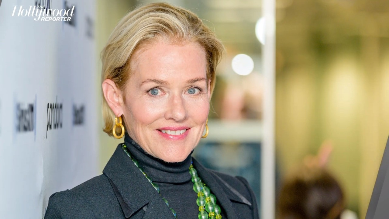 Penelope Ann Miller Set to Play Nancy Reagan in Ronald Reagan Biopic 'Reagan' | THR News