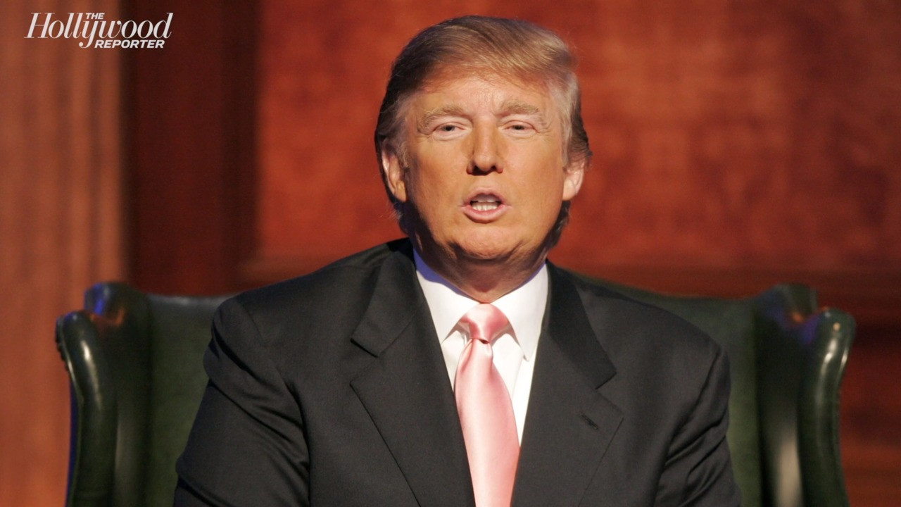 "Donald Trump's ""Serial Bad Behavior"" at NBC"