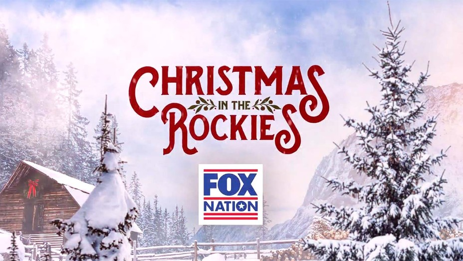 Fox News Media Gets Into The Christmas Movie Game Hollywood Reporter