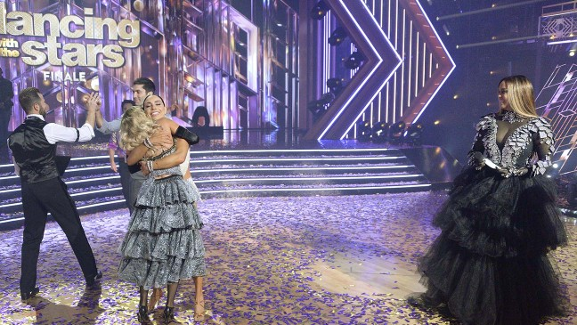 TV Ratings: 'Dancing With the Stars' Finale Dips vs. 2019