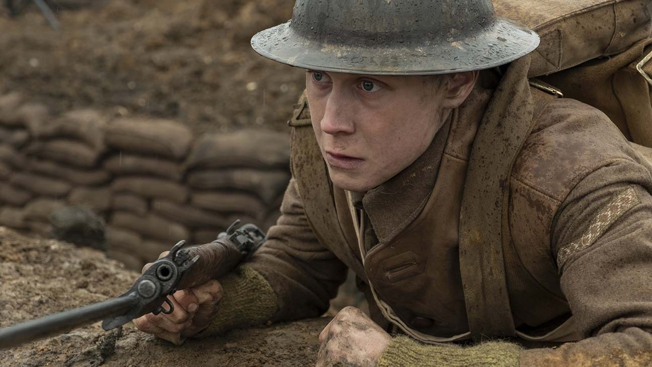 2020 U.K. Box Office Drops 76 Percent as '1917' Tops Beleaguered Year