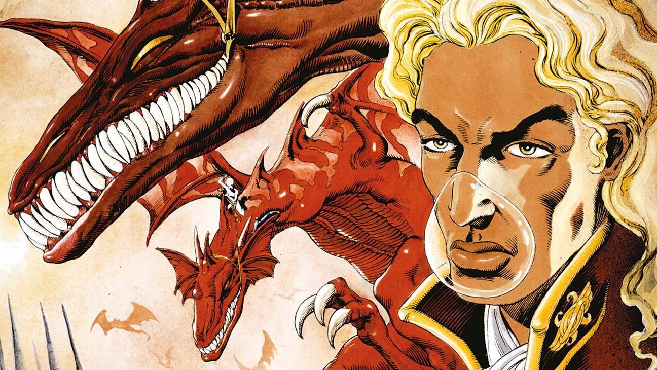 Publisher Rebellion to Offer Rare Comics Digitally in 2021