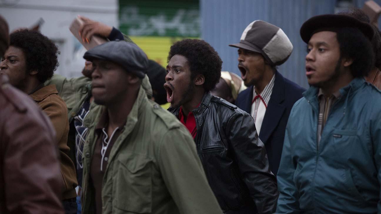 'Alex Wheatle': Film Review