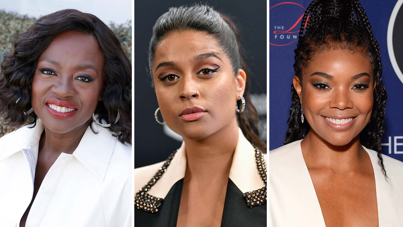 "Hollywood Women Praise ""Newfound Representation"" With Vice President-Elect Kamala Harris"