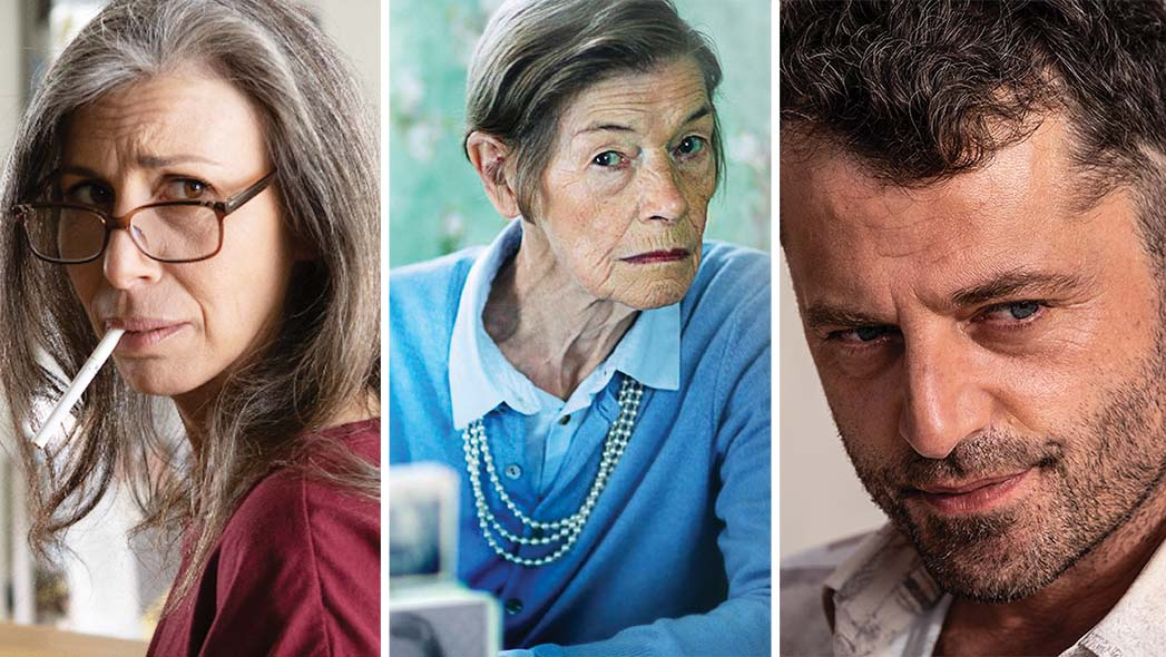 International Emmy Awards: Four Contenders to Watch