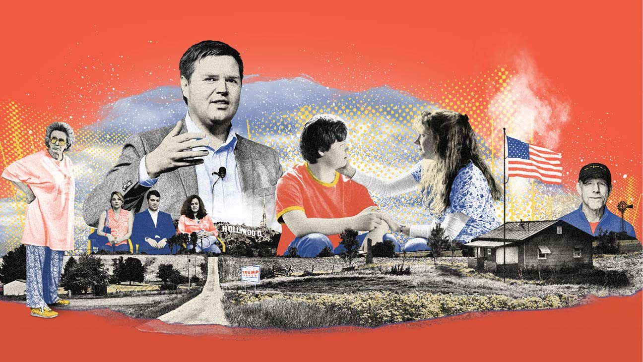 'Hillbilly Elegy': Caught Between Hollywood and a Hard Place
