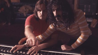 'Zappa': Film Review