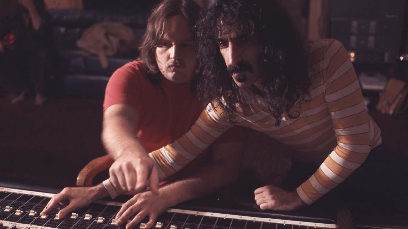 'Zappa': Film Review