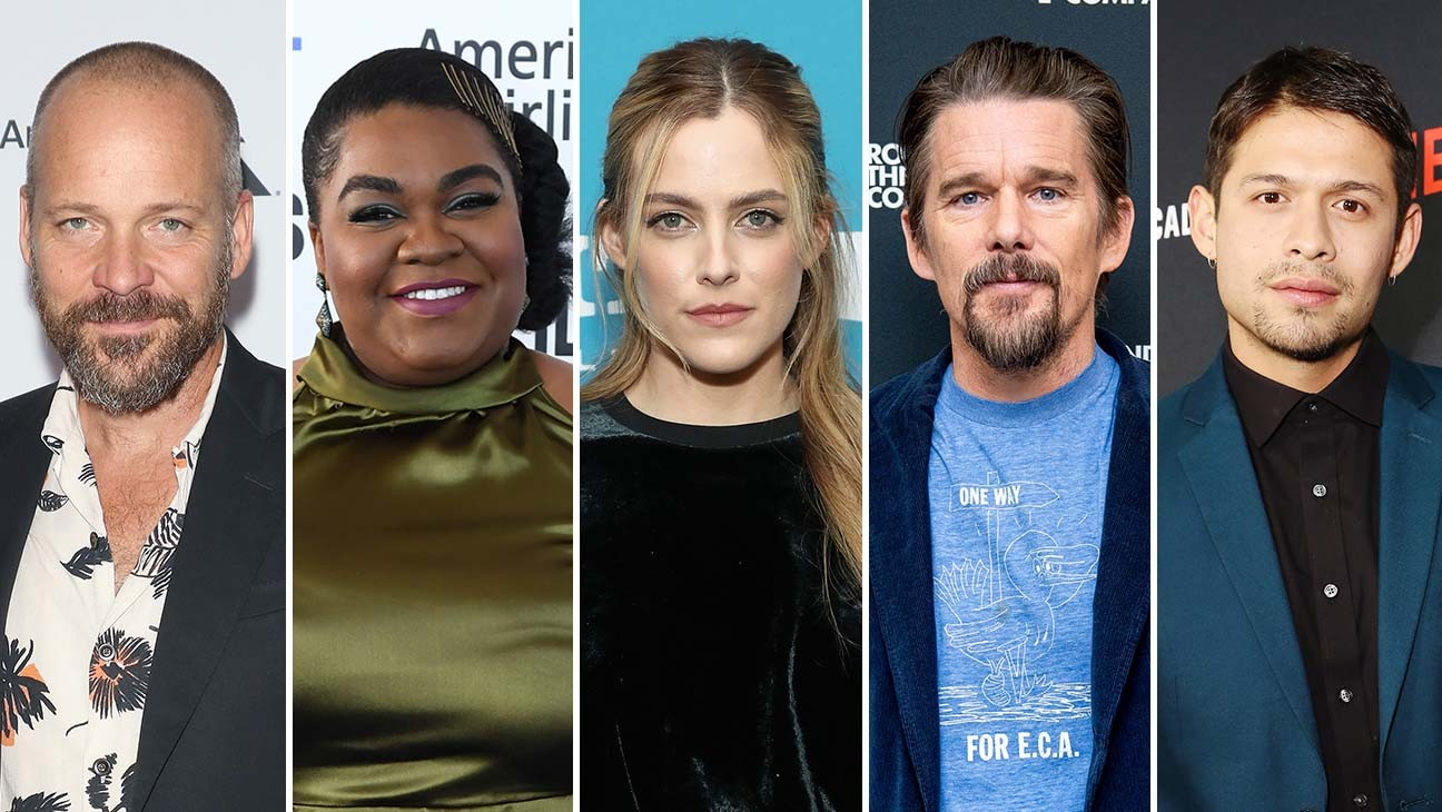 Ethan Hawke, Riley Keough Join Jake Gyllenhaal in Antoine Fuqua's 'The Guilty'