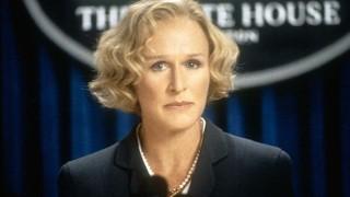 Glenn Close Refused 'Air Force One' Scene That Made Her Vice President Character Look Weak