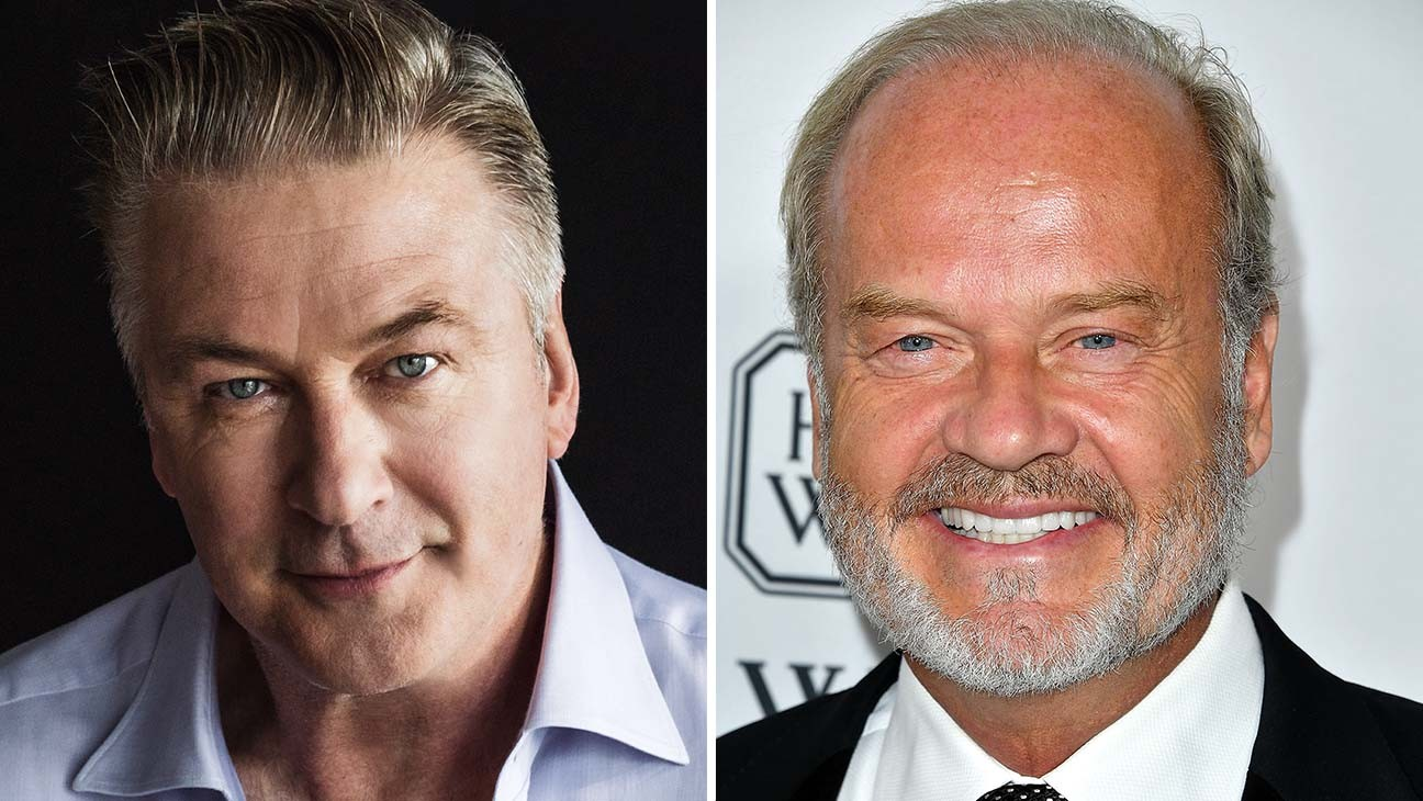 Alec Baldwin and Kelsey Grammer to Star in ABC Comedy Series From 'Modern Family' Co-Creator