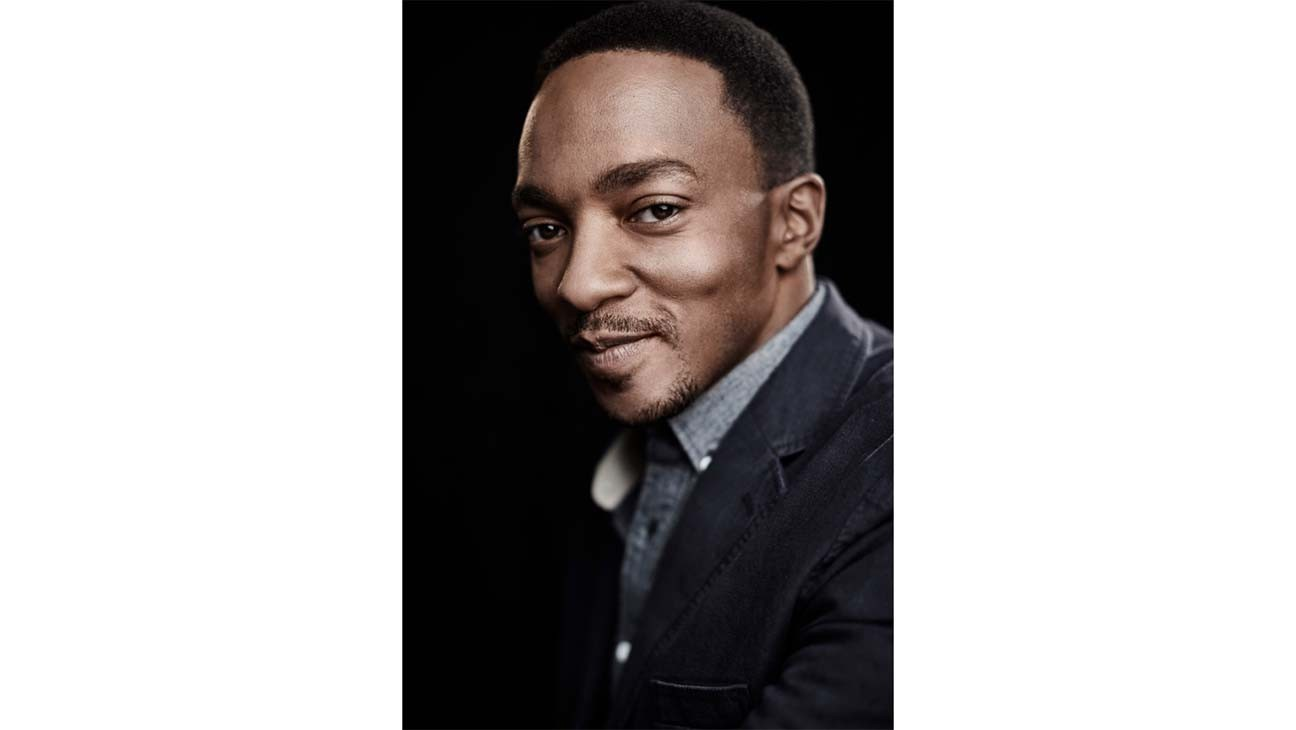 Anthony Mackie to Star in, Produce Action Thriller 'The Ogun' for Netflix (Exclusive)