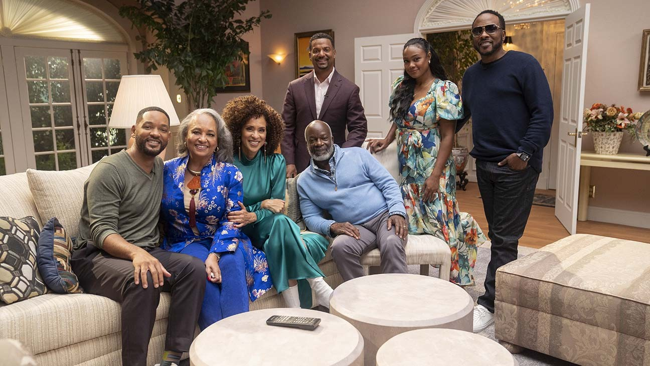 'The Fresh Prince of Bel-Air Reunion': TV Review