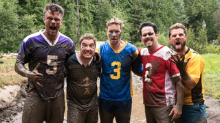'Buddy Games': Film Review