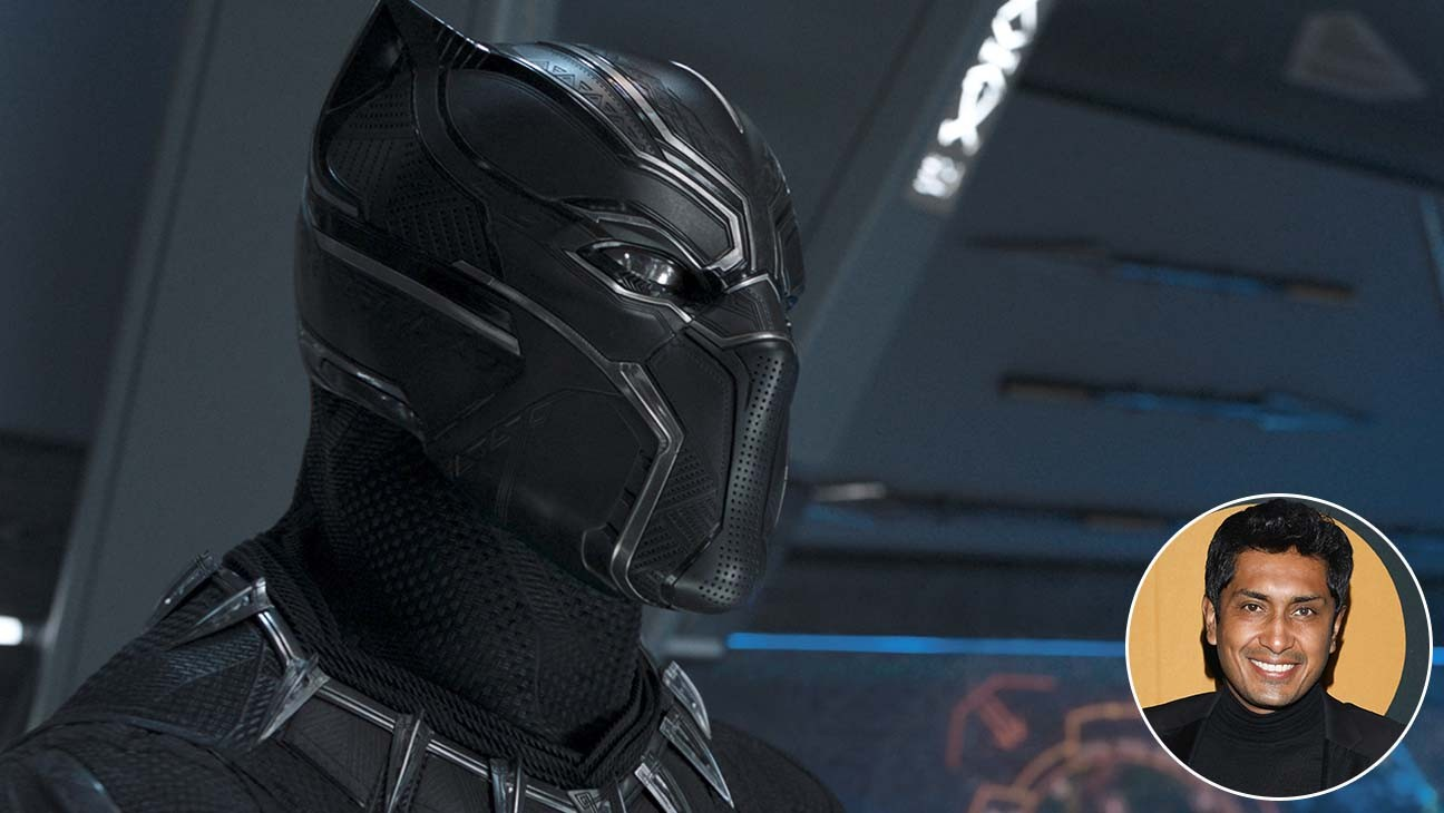 'Black Panther 2' Set To Start Production