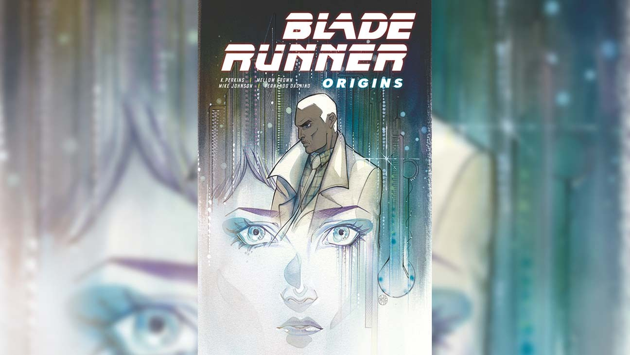 'Blade Runner' Origin Story Comic in the Works