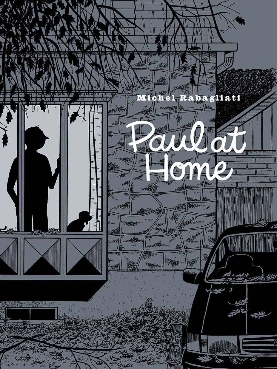 Paul zu Hause