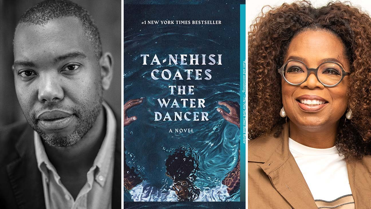 Oprah Winfrey, Brad Pitt, MGM Team for Adaptation of Ta-Nehisi Coates' 'The Water Dancer' (Exclusive)