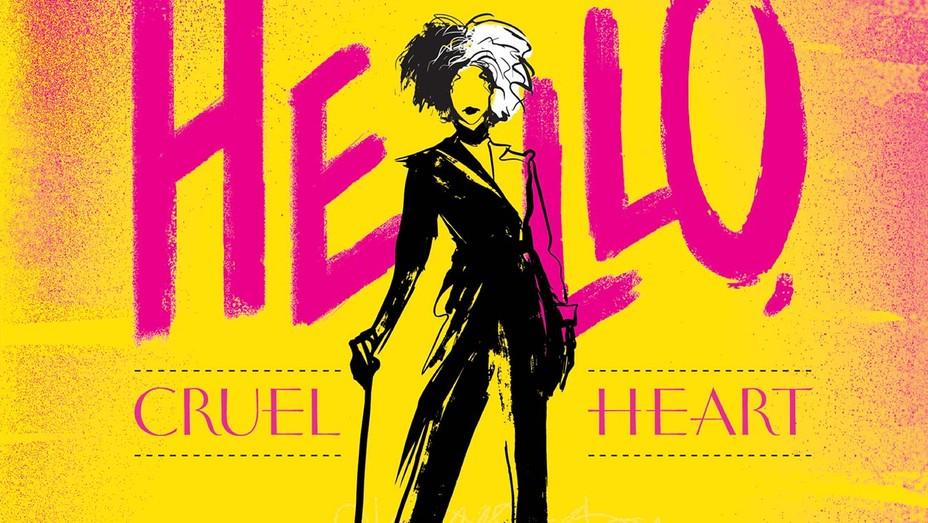 Hello Cruel Heart Reveal