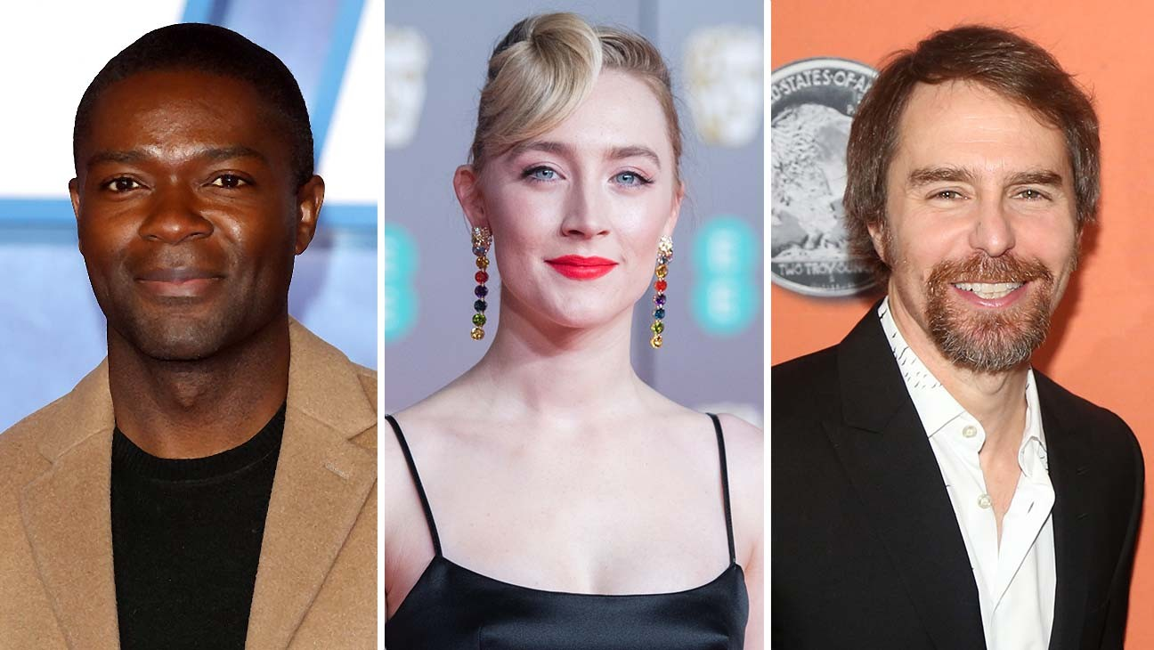 David Oyelowo, Saoirse Ronan, Sam Rockwell Join Untitled Murder Mystery for Searchlight