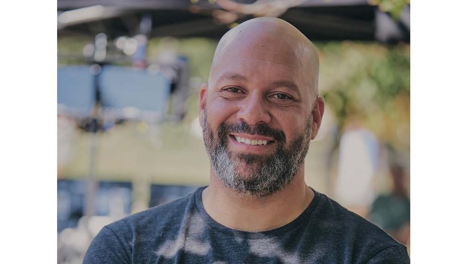 Producer-Director David Rodriguez