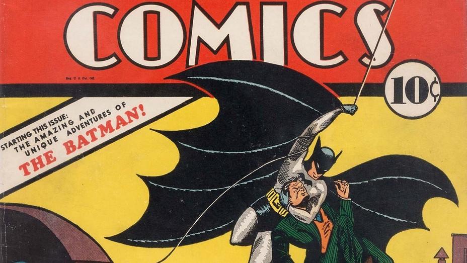 Detective Comics 27 - Heritage Auctions