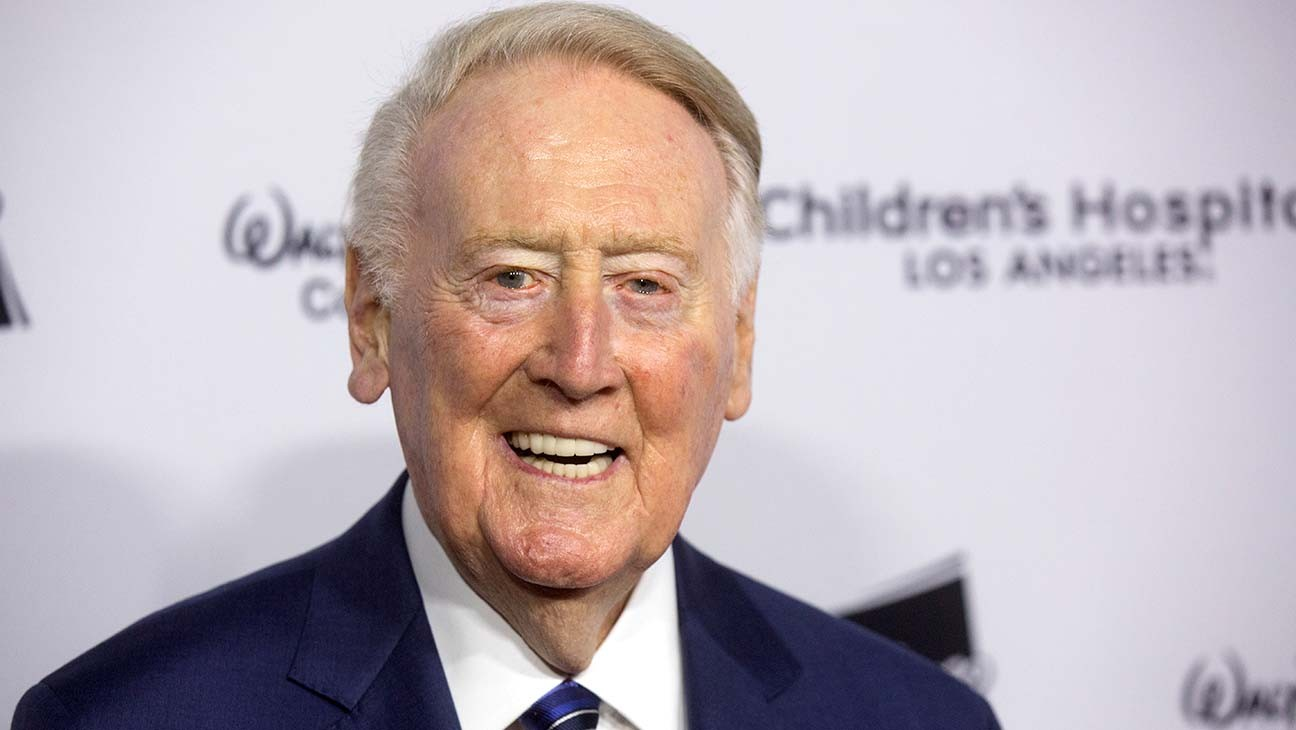 Vin Scully to Narrate 2020 World Series Documentary (Exclusive)