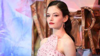 Mackenzie Foy on 'Black Beauty' and Why She Reshot 'Interstellar' Scenes