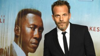 "Stephen Dorff on 'Embattled' and ""Ludicrous"" 'True Detective' Fan Theories"