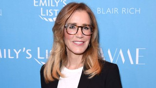 Felicity Huffman Plots Acting Return in ABC Baseball Comedy